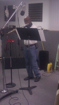 Daryl J Jones - Flutist